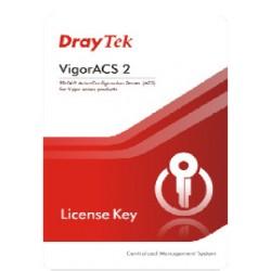 Vigor ACS 2 - 20 a 99 Nodes Licença Anual