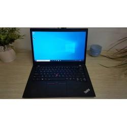 Computador portátil Lenovo ThinkPad T470s Touch