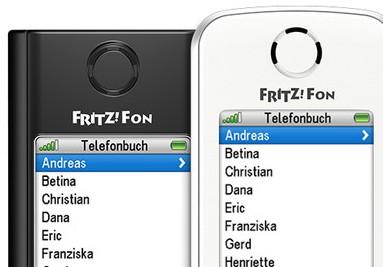Fritzfon