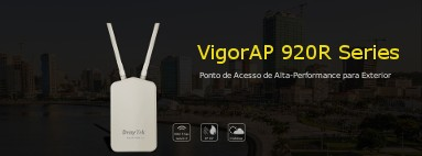 Access Point VigorAP 920R